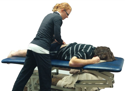 Physiotherapy for Vancouver BC with Physiotherapist Stephanie McCann
